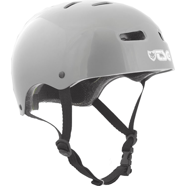 TSG Injected Skate/BMX Helmet - Grey