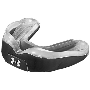 Under Armour Armourshield FlavorBlast Mouthguard-Black Bubblegum