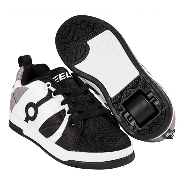Heelys Repel - Black/Charcoal/White