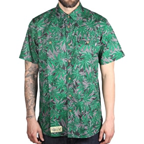DGK Home Grown Shirt - Black