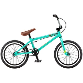 GT 16 M Performer Lil 2019 Complete BMX - Pitch Green