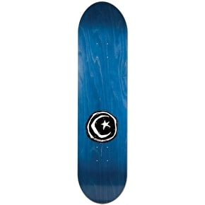 Foundation Oddity Team Skateboard Deck - 8.125
