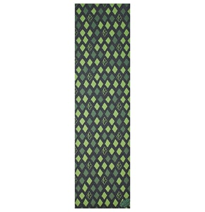 MOB x Krooked Diamond Griptape - Green