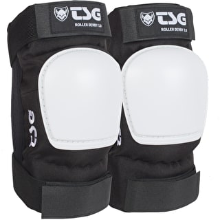 TSG Derby 3.0  Elbow Pads - Black