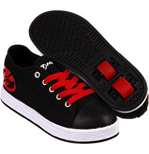 Heelys X2 Fresh - Black/Red