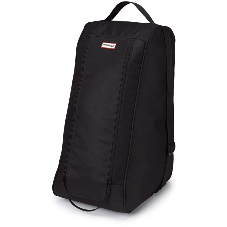 Hunter Classic Boot Bag - Black