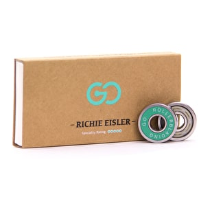 Go Project Skate Bearings - Richie Eisler