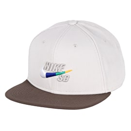 Nike SB Cap - Light Bone/Ridgerock/Multi