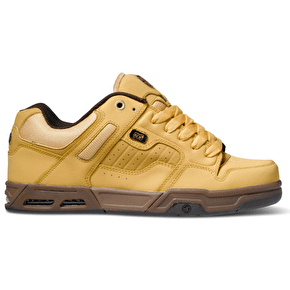 DVS Enduro Heir Shoes - Tan Trubuck