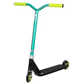 Blazer Pro Custom Scooter - Cheapshots Black/Green