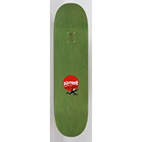 Almost x Jean Jullien Monsters R7 Skateboard Deck - Cooper 8.375