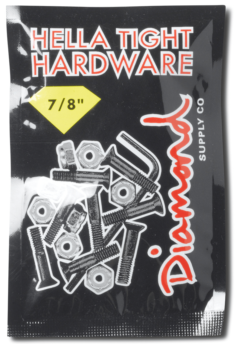 Diamond Hella Tight Hardware 78