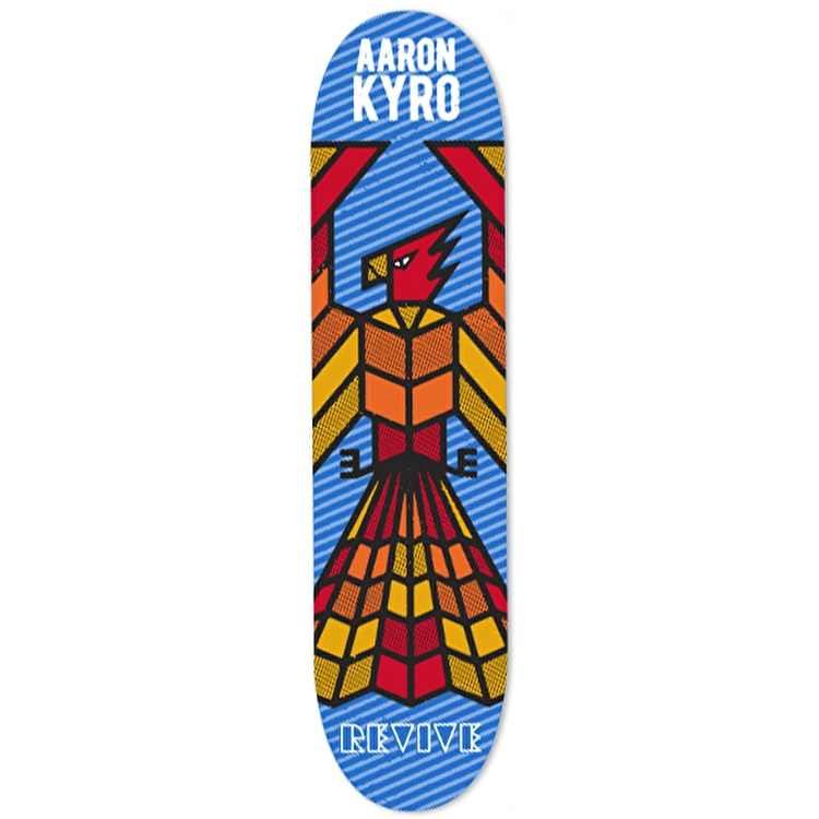 ReVive Phoenix Skateboard Deck