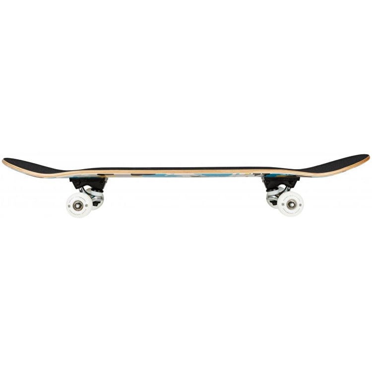 Rocket Distinct Complete Skateboard