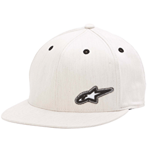 Alpinestars Traction Flexfit Cap - White