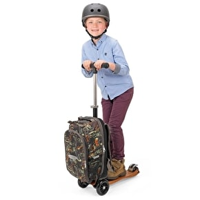Maxi Micro 4in1 Luggage Scooter - Trainers