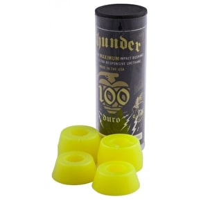 Thunder Bushings - Yellow 100d