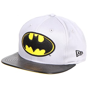 New Era 9Fifty Super Block Batman Snapback Cap