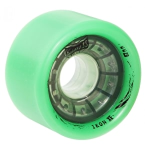 Reckless Ikon XE 62mm 93A Quad Derby Wheels (4pk)