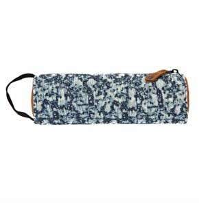Mi-Pac Pencil Case - Denim Bleached Indigo