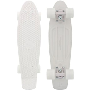 Penny White Lighting Complete Skateboard - 22