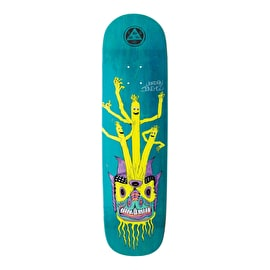 Welcome Air Dancer On Nibiru Skateboard Deck - 8.75