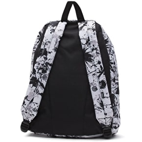 Vans Old Skool II Backpack - Splatter