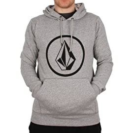 Volcom Stone Pullover Hoodie - Storm