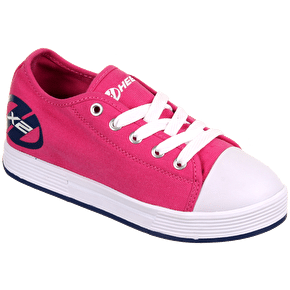 B-Stock Heelys X2 Fresh - Fuchsia/Navy - UK 1 (Box Damage)