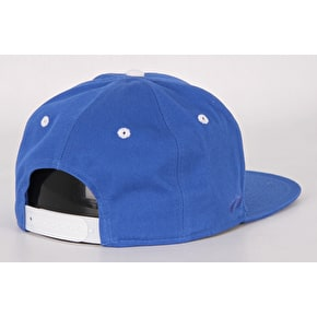 Force 3D Strike Snapback Cap