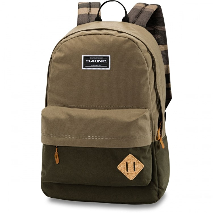 Dakine 365 Pack 21L Backpack - Field Camo