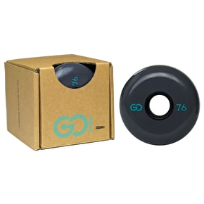 Go Project Inline Skate Wheels x 4