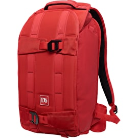Douchebags The Explorer Backpack - Scarlet Red