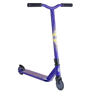 Grit Atom 2016 Complete Scooter - Purple