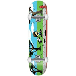 Enjoi BFF Resin Complete Skateboard 7.75