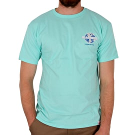Diamond Worldwide T-Shirt - Diamond Blue