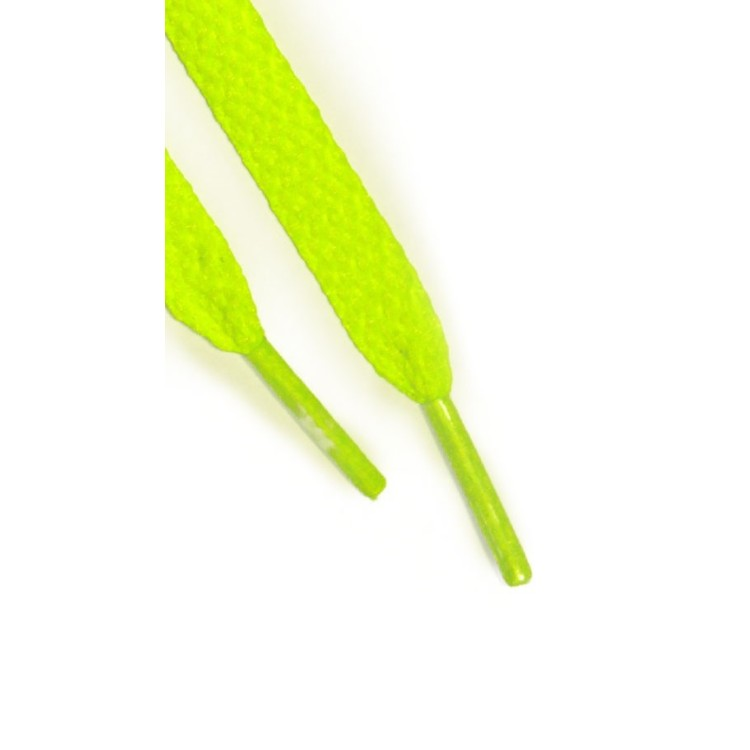 "Riedell 72"" Criss-Cross Skate Laces-Neon Yellow"