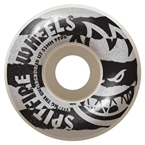 Spitfire Shredded Skateboard Wheels - 52mm