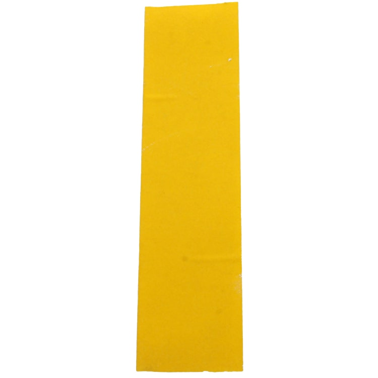 District Scooter Grip Tape - Yellow