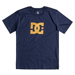 DC Star Kids T-Shirt - Summer Blues