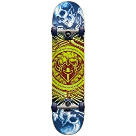 Darkstar Remains Complete Skateboard 7.75