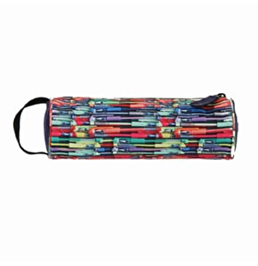 Mi-Pac Pencil Case - Pens Rainbow