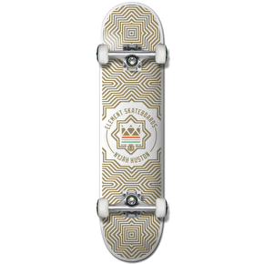 Element Skateboard - Pattern Nyjah 7.75
