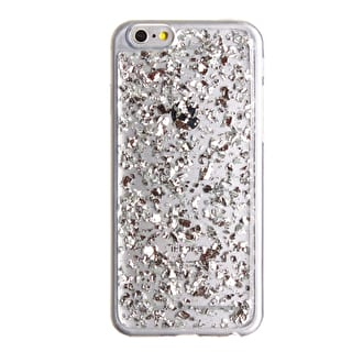 Aero Flake iPhone Case - Silver
