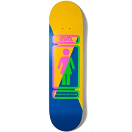 Girl 93 Til - Mike Mo Skateboard Deck 8.125