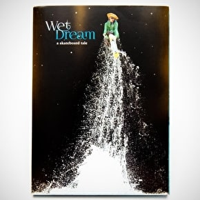 Girl Wet Dream: A Skateboard Tale Blu-Ray