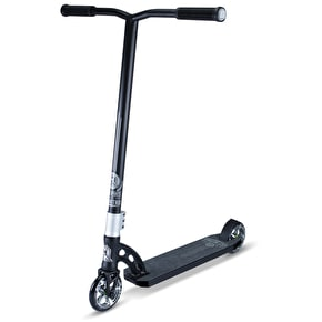 MGP VX7 Nitro Pro Complete Scooter - Black/Silver