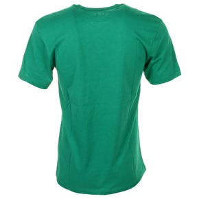Fox Legacy Foxhead T-Shirt - Green