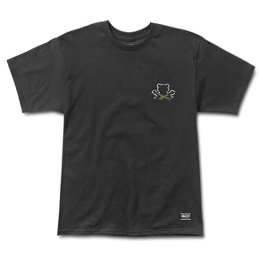 Grizzly Stay Grizzly T-Shirt - Black