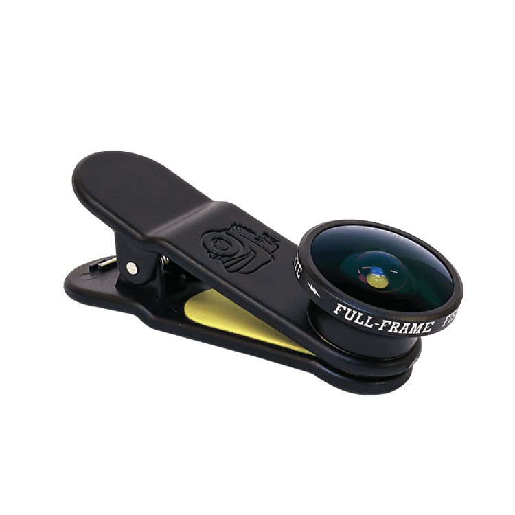 Black Eye Full Frame Universal Phone Camera Lens